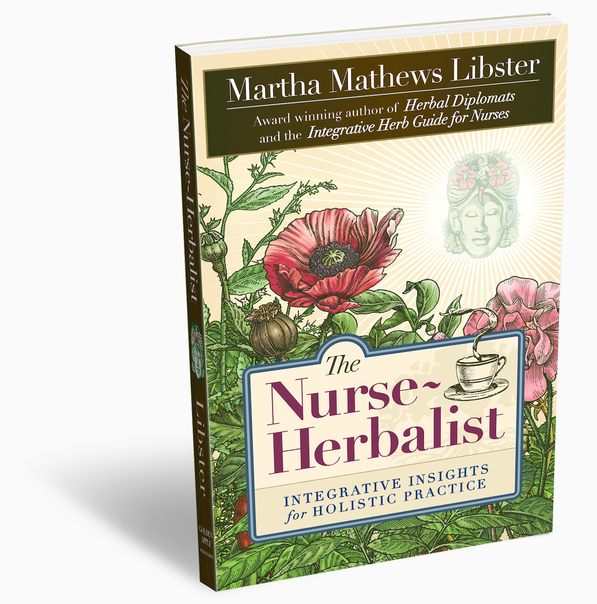 The Nurse Herbalist - Integrative Insights for Holistic Practice